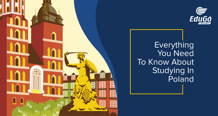 Everything You Need To Know About Studying In Poland