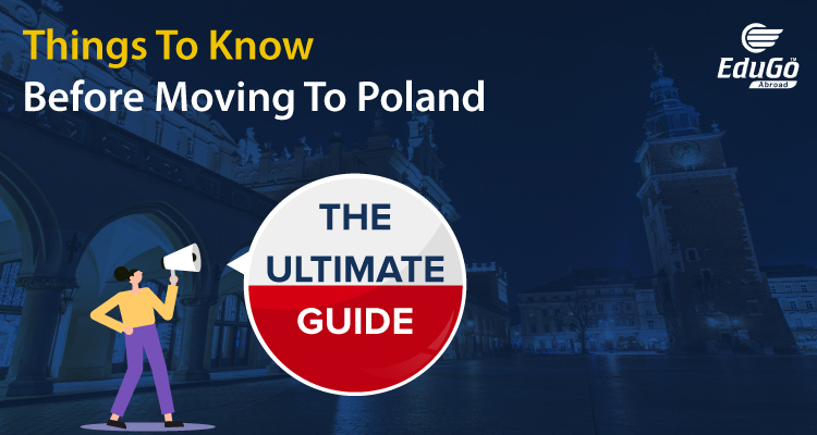 Things To Know Before Moving To Poland The Ultimate Guide