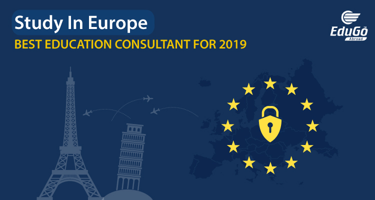 Study In Europe Best Education Consultant For 2019