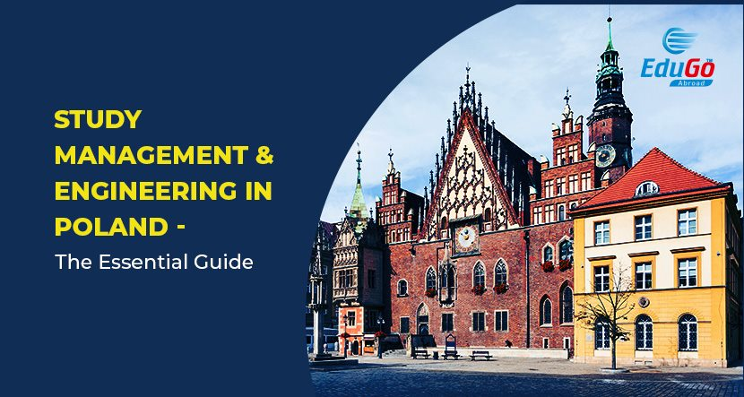 Study Management Engineering In Poland – The Essential Guide