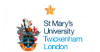 St Mary's University Twickenham London
