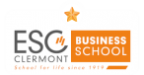 ESC Clermont Business Schoo;