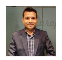 Dhirendra Maru Channel Sales Manager Edugo Abroad Ahmedabad