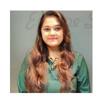 Drashti Soni Admission Process Executive Edugo Abroad Ahmedabad