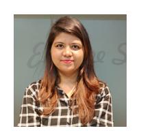 Kruti Mistry Admission Process Executive Edugo Abroad Ahmedabad