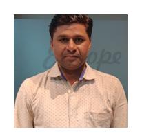 Navin Patel Senior Accountant Edugo Abroad Ahmedabad