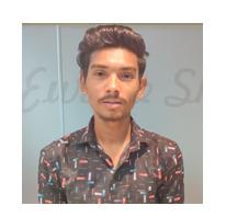 Rahul Parmar Office Assistant Edugo Abroad Ahmedabad