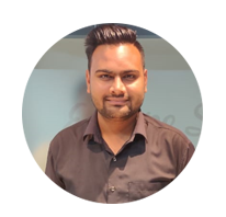 Shahrukh Shaikh Admin Manager Edugo Abroad Ahmedabad