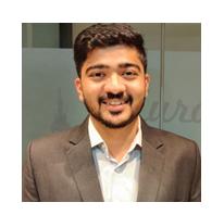 Shreyans Trivedi Channel Sales Manager Edugo Abroad Ahmedabad