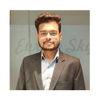 Tejas Panchal Admission Process Executive Edugo Abroad Ahmendabad