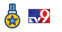 Accreditation by TV9