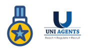 Accreditation by Uni Agent