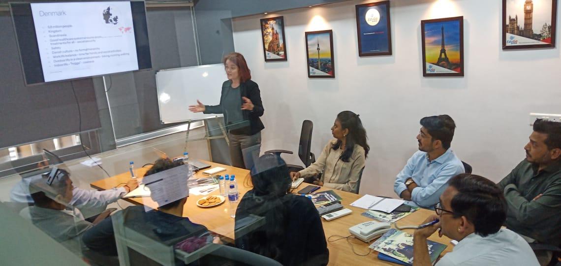 VIA Denmark Spot Admission at Edugo Abroad Ahmedabad 02