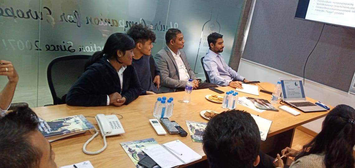 VIA Denmark Spot Admission at Edugo Abroad Ahmedabad 03