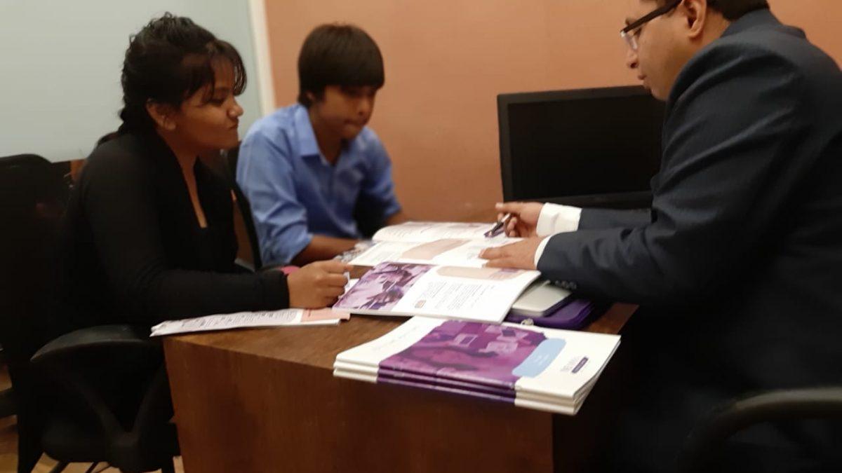 NEOMA Business School Spot Admission Mumbai 02