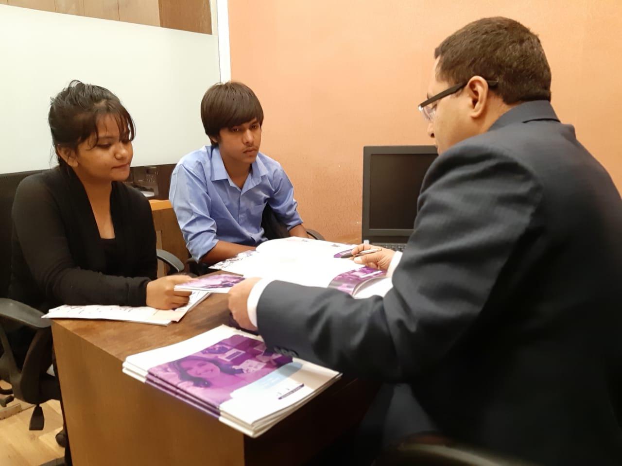 NEOMA Business School Spot Admission Mumbai 03