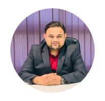 Mr. Nikulkumar Patel