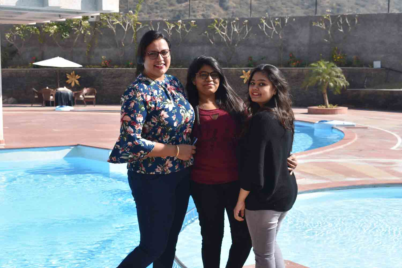 udaipur trip 2019 Edugo Abroad 2