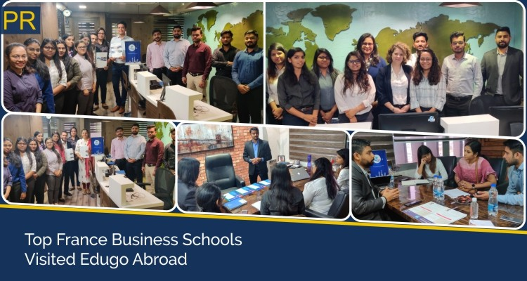 Top France Business Schools Visited Edugo Abroad