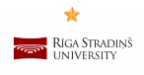 Riga Strandins University RSU Study In Latvia Visa Consultant India