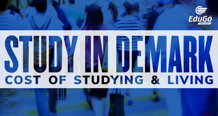 Study In Demark Cost Of Studying Living Cost
