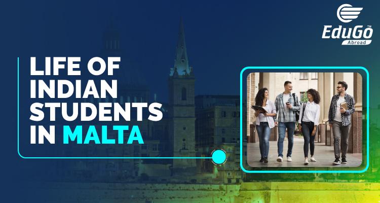 student life in malta