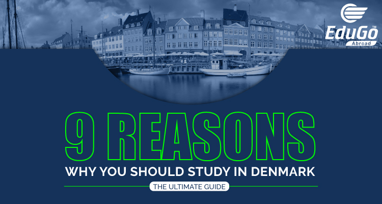 9 Reasons Why You Should Study In Denmark