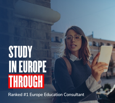 Study Abroad Consultant For Europe