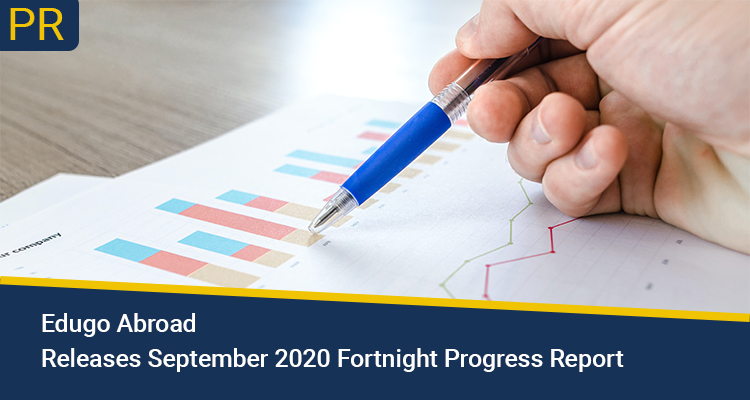 september fortnight report