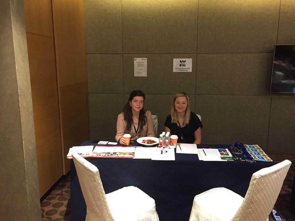 Poland Education Expo 2018 18