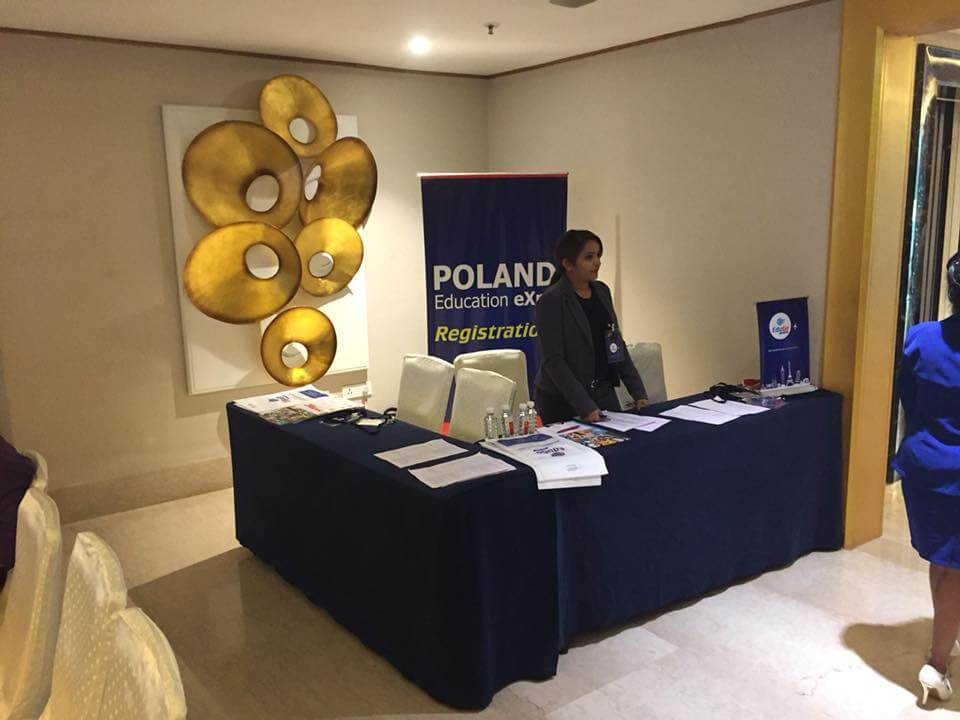 Poland Education Expo 2018 2