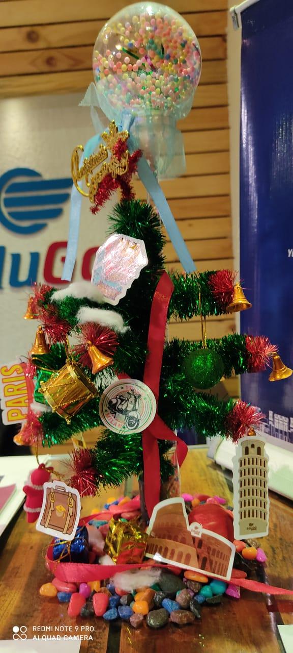Christmas 2020 Celebration 8