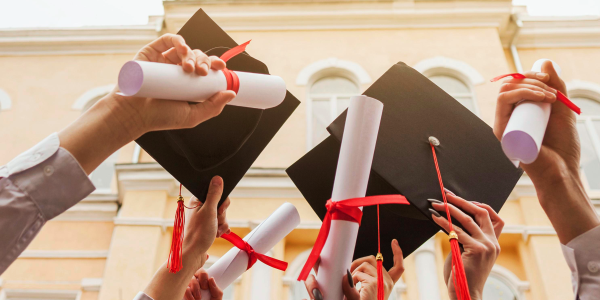 Enlisting Motivated Aspirants In Globally Ranked Universities