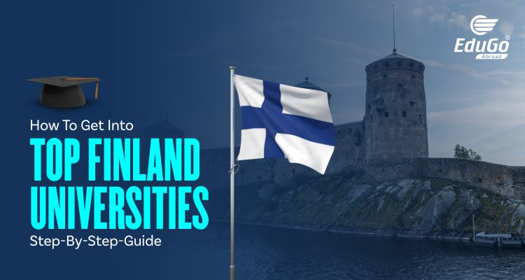 How To Get Into Top Finland Universities Step By Step Guide