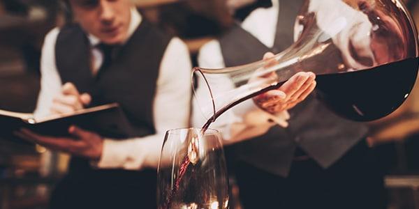 Wine Spirit Management