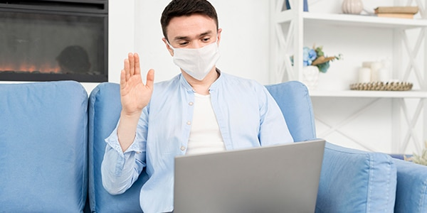 The COVID 19 pandemic gave a major impetus to the digital movement