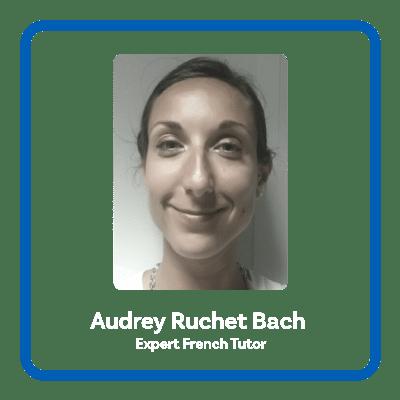 Audrey Ruchet Bach