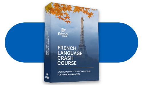 French Course Study In France