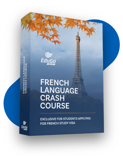 Resize French Course