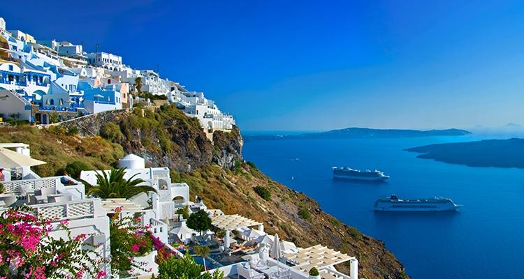 Study In Greece