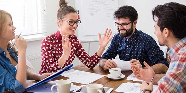 5. Improve Communication Skills