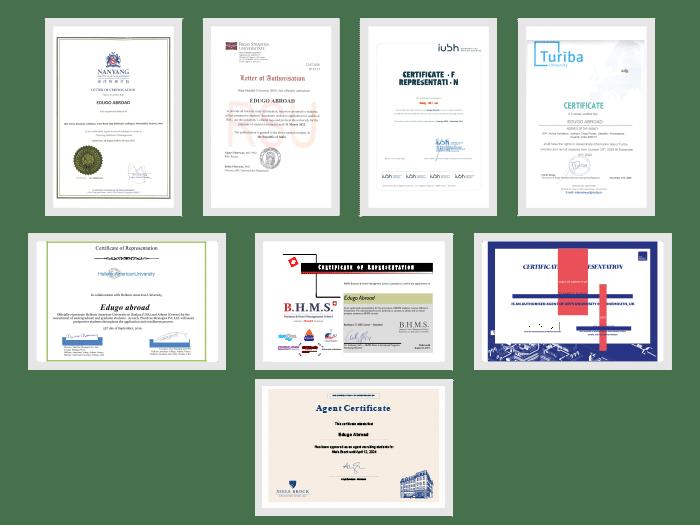Certified Partner University